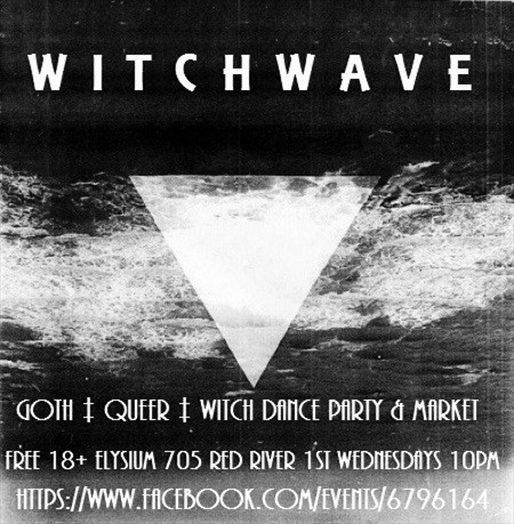 witchwave